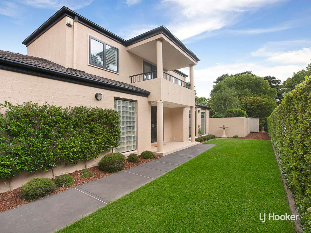 Main view of Homely house listing, 43A Mueller Street, Yarralumla, ACT 2600