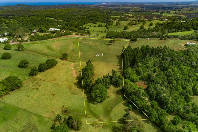 186 Coopers Shoot Road, Coopers Shoot NSW 2479