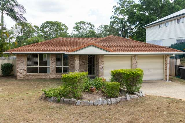 6 Hoop Place, Forest Lake QLD 4078