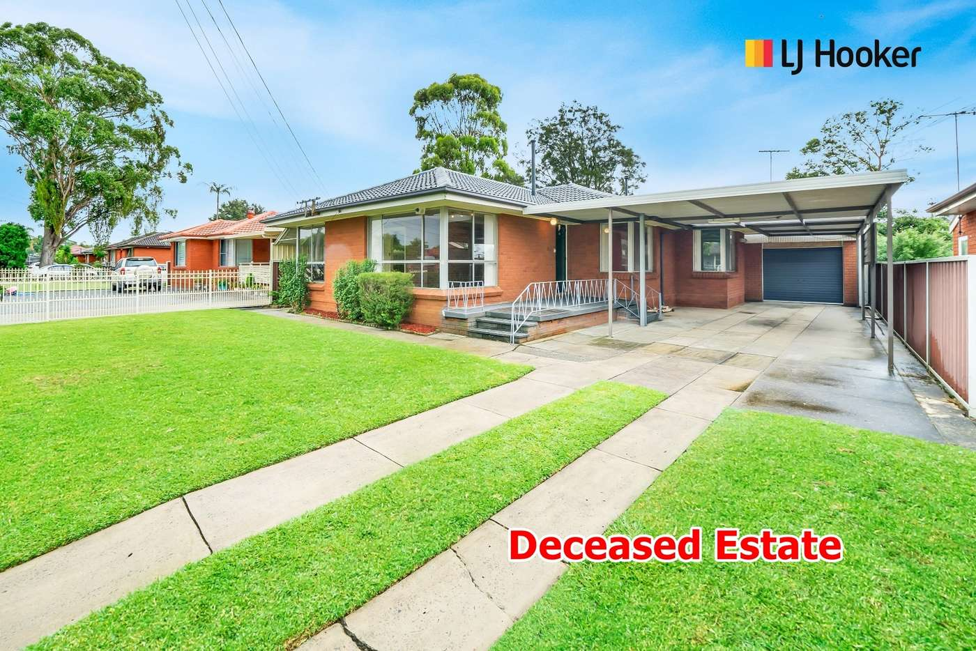 Main view of Homely house listing, 7 Jasmine Crescent, Cabramatta NSW 2166