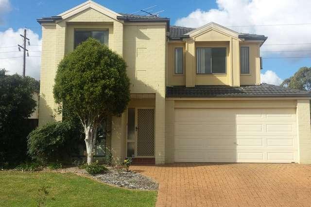 60 Seymour Way, Kellyville NSW 2155