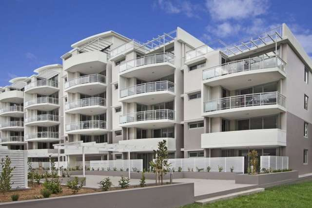 Apartment 115/24-28 Mons Rd, Westmead NSW 2145