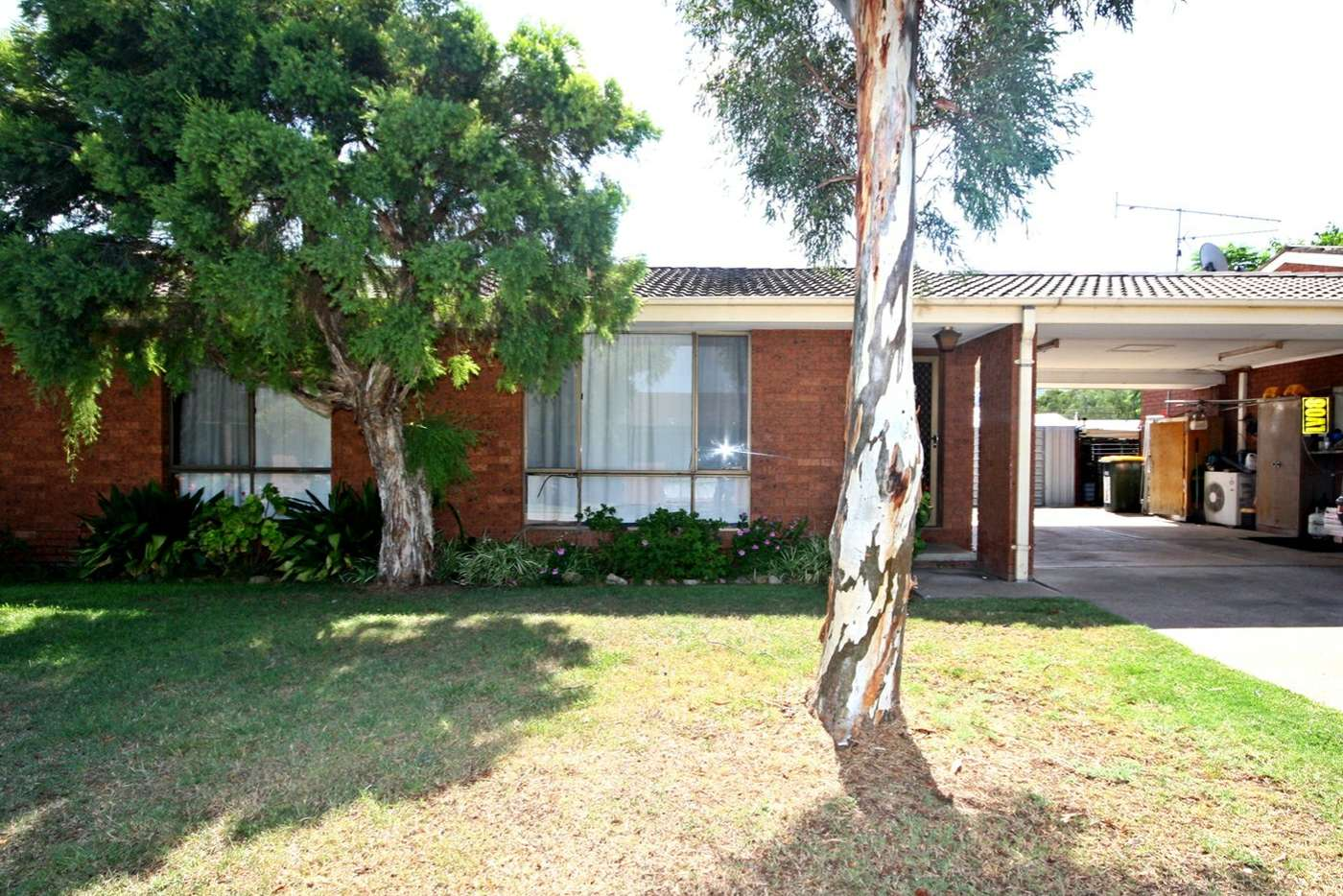 Main view of Homely unit listing, Unit 11 Denman Court/5-8 Martindale Street, Denman NSW 2328