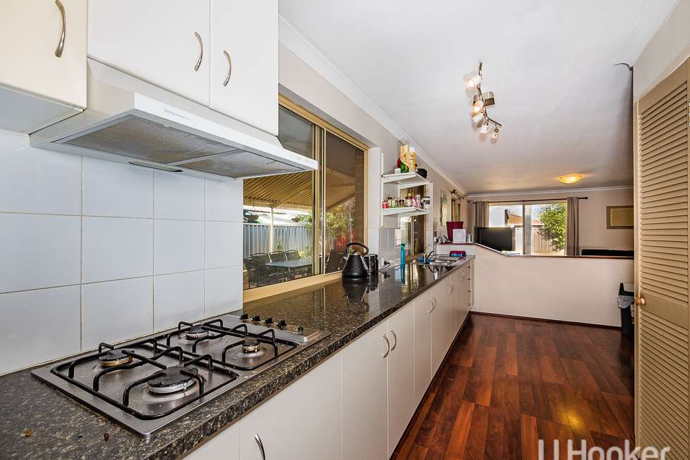 Fourth view of Homely house listing, 14 Kentia Close, Warnbro WA 6169