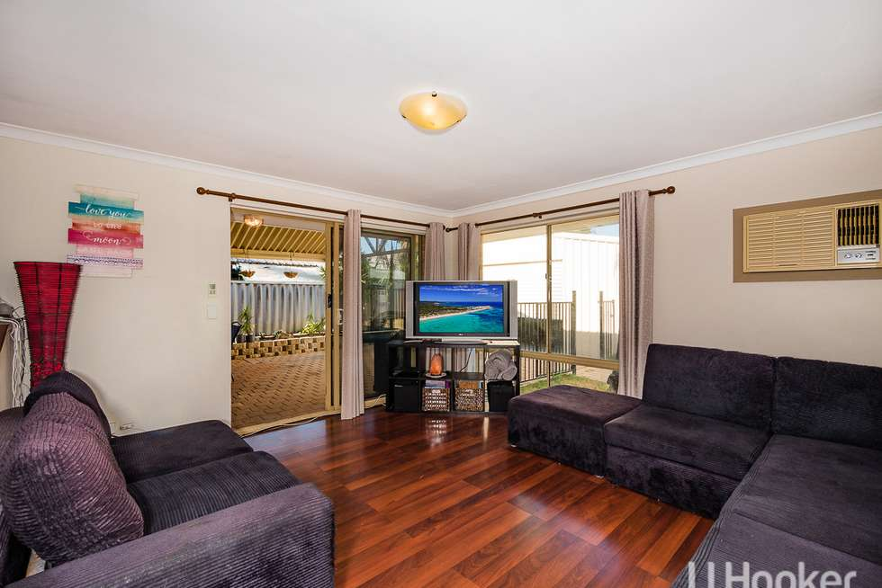 Fifth view of Homely house listing, 14 Kentia Close, Warnbro WA 6169