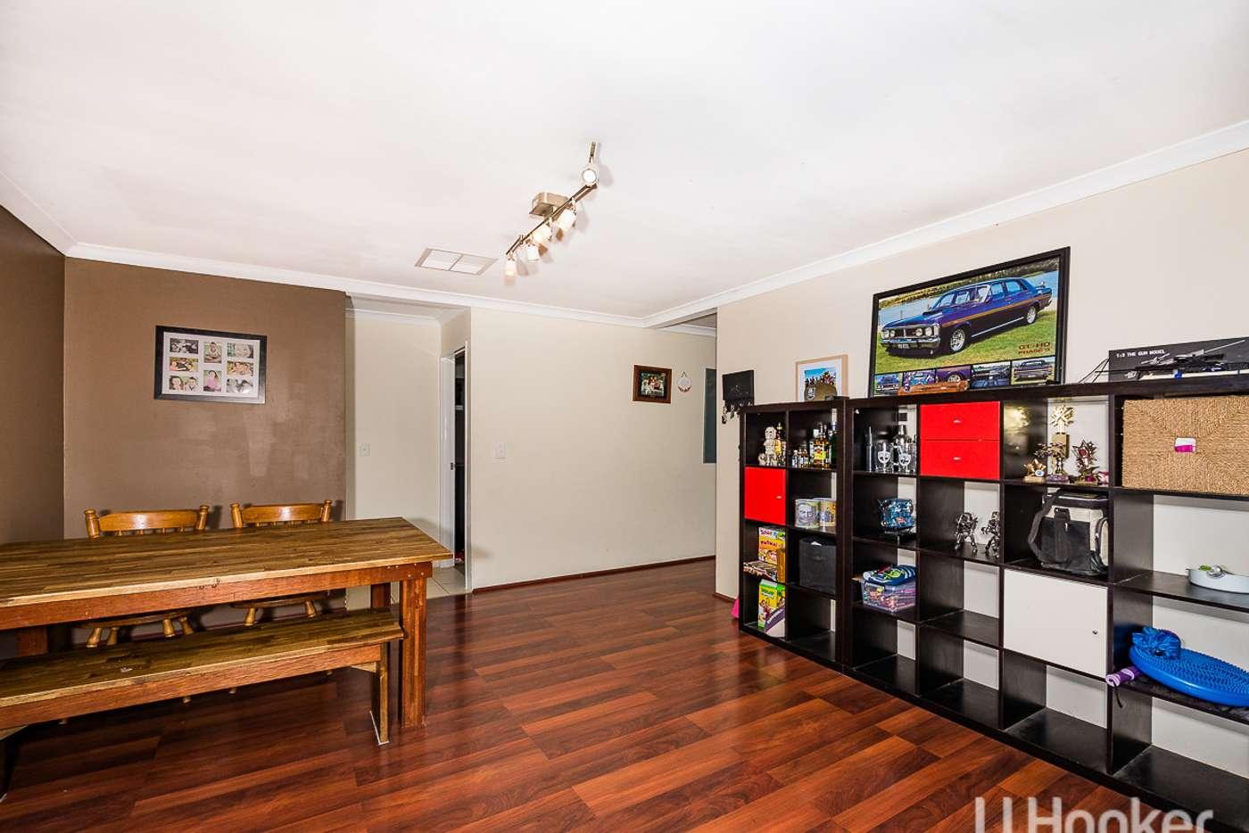 Sixth view of Homely house listing, 14 Kentia Close, Warnbro WA 6169