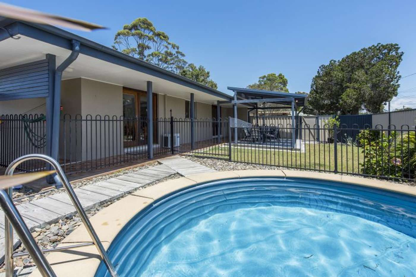 Main view of Homely house listing, 16 Loxton Avenue, Iluka NSW 2466