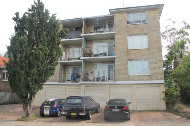 2/18 Llandaff Street, Bondi Junction NSW 2022