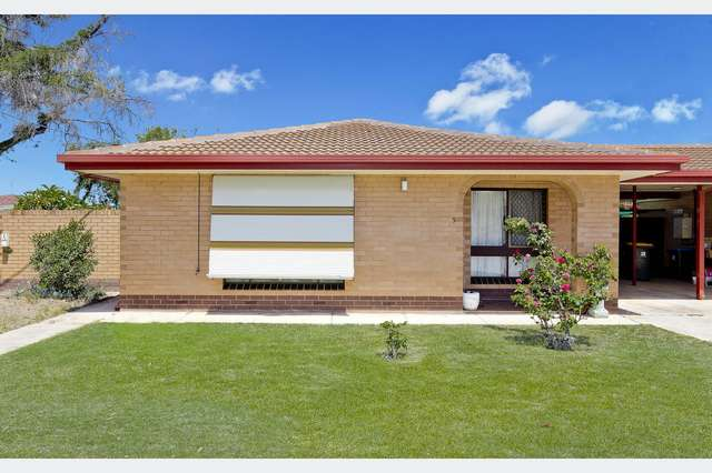 5/1-5 Carnarvon Terrace, Largs North SA 5016