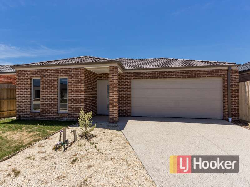 Main view of Homely house listing, Lot 356 Fiorelli Boulevard, Cranbourne East, VIC 3977