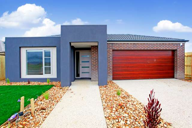 Lot 341 Fiorelli Boulevard, Cranbourne East VIC 3977