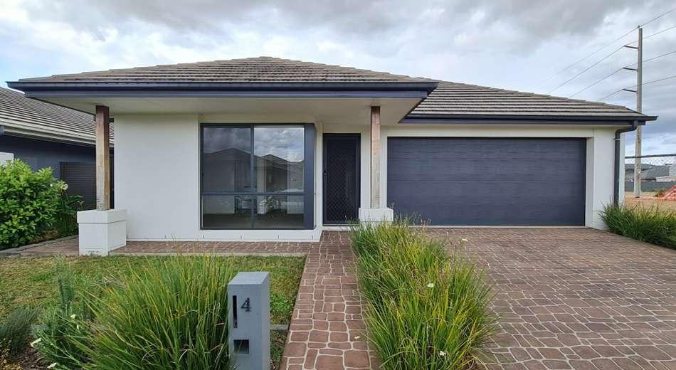 4 Taranga Street, Gledswood Hills NSW 2557