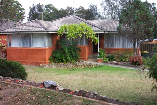21 Brudenell Street, Leumeah NSW 2560