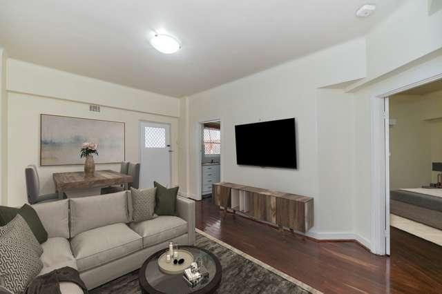 3/45 Adelaide Terrace, East Perth WA 6004