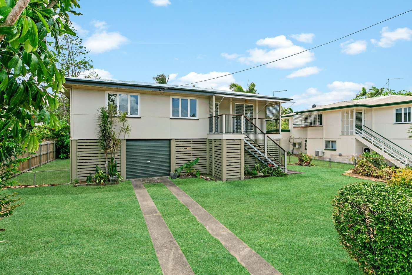 Main view of Homely house listing, 124 Wilkinson Street, Manunda QLD 4870