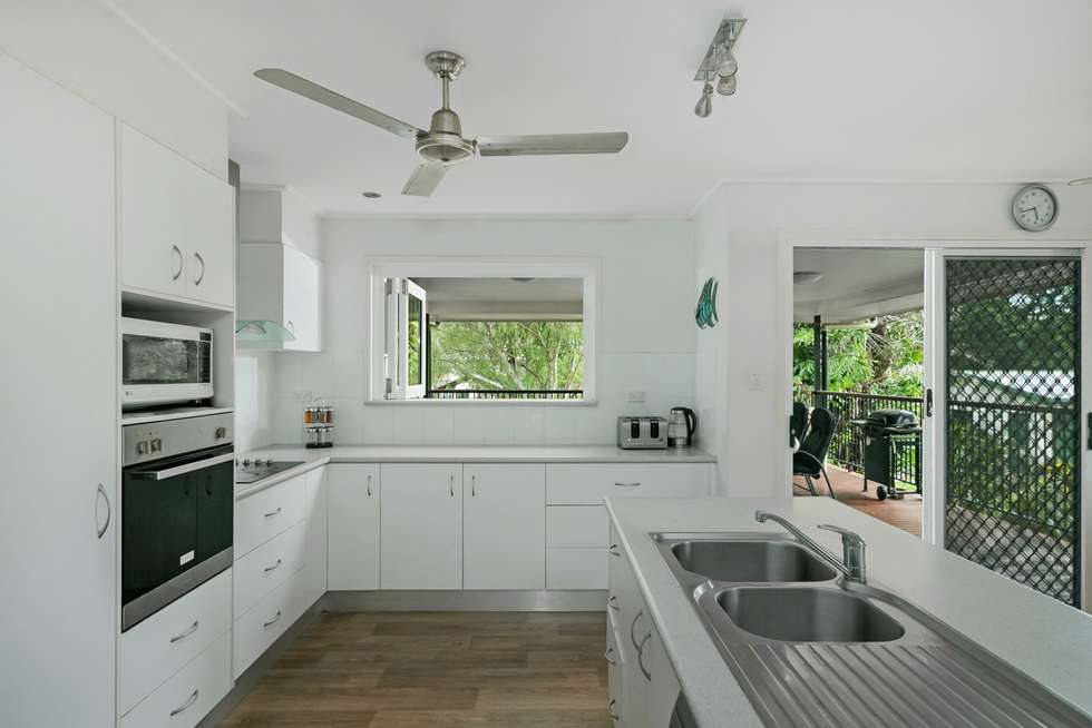 Second view of Homely house listing, 124 Wilkinson Street, Manunda QLD 4870