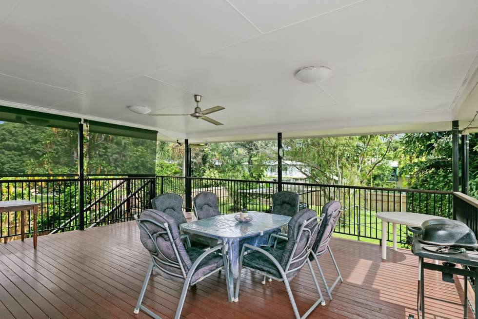 Third view of Homely house listing, 124 Wilkinson Street, Manunda QLD 4870