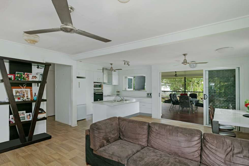Fourth view of Homely house listing, 124 Wilkinson Street, Manunda QLD 4870