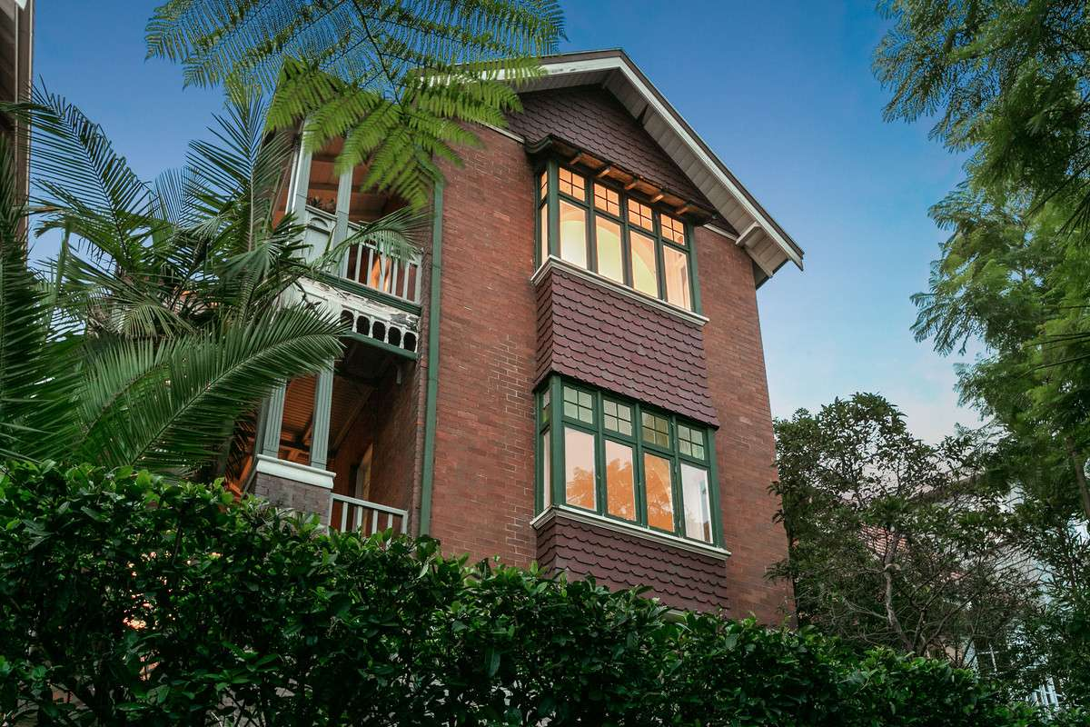 Main view of Homely house listing, 33 Clanalpine Street, Mosman, NSW 2088