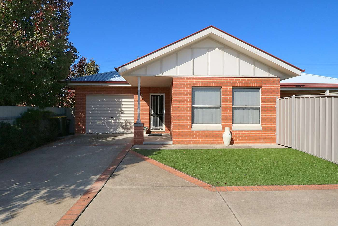Main view of Homely unit listing, Unit 3/74 Brookong Avenue, Wagga Wagga NSW 2650