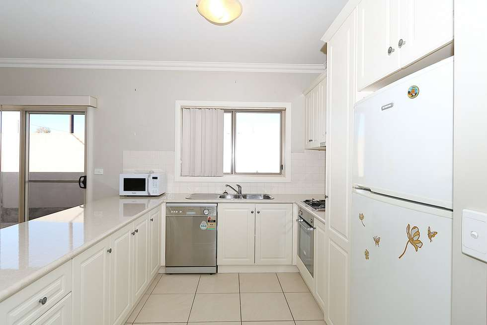 Second view of Homely unit listing, Unit 3/74 Brookong Avenue, Wagga Wagga NSW 2650