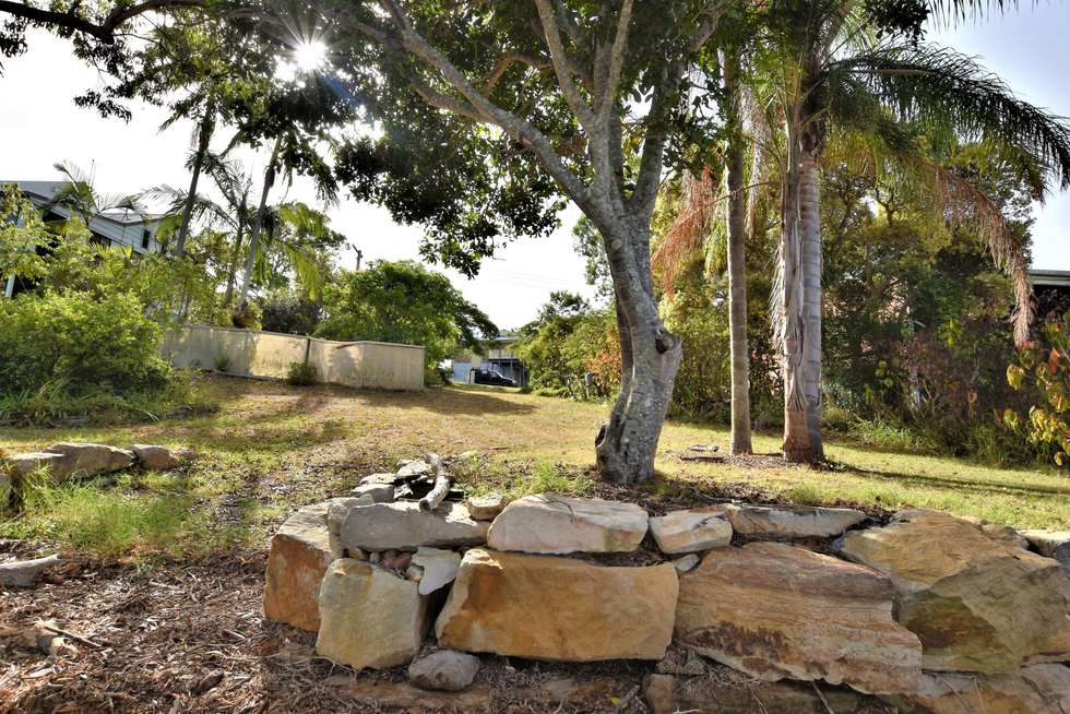 Second view of Homely residentialLand listing, 18 Oasis Drive, Russell Island QLD 4184