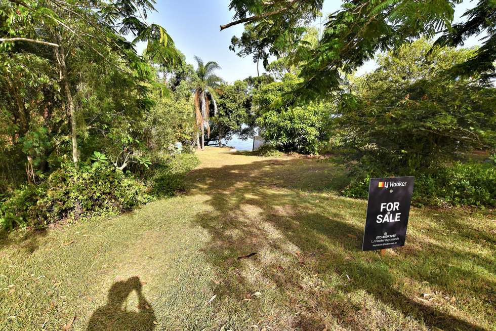 Third view of Homely residentialLand listing, 18 Oasis Drive, Russell Island QLD 4184