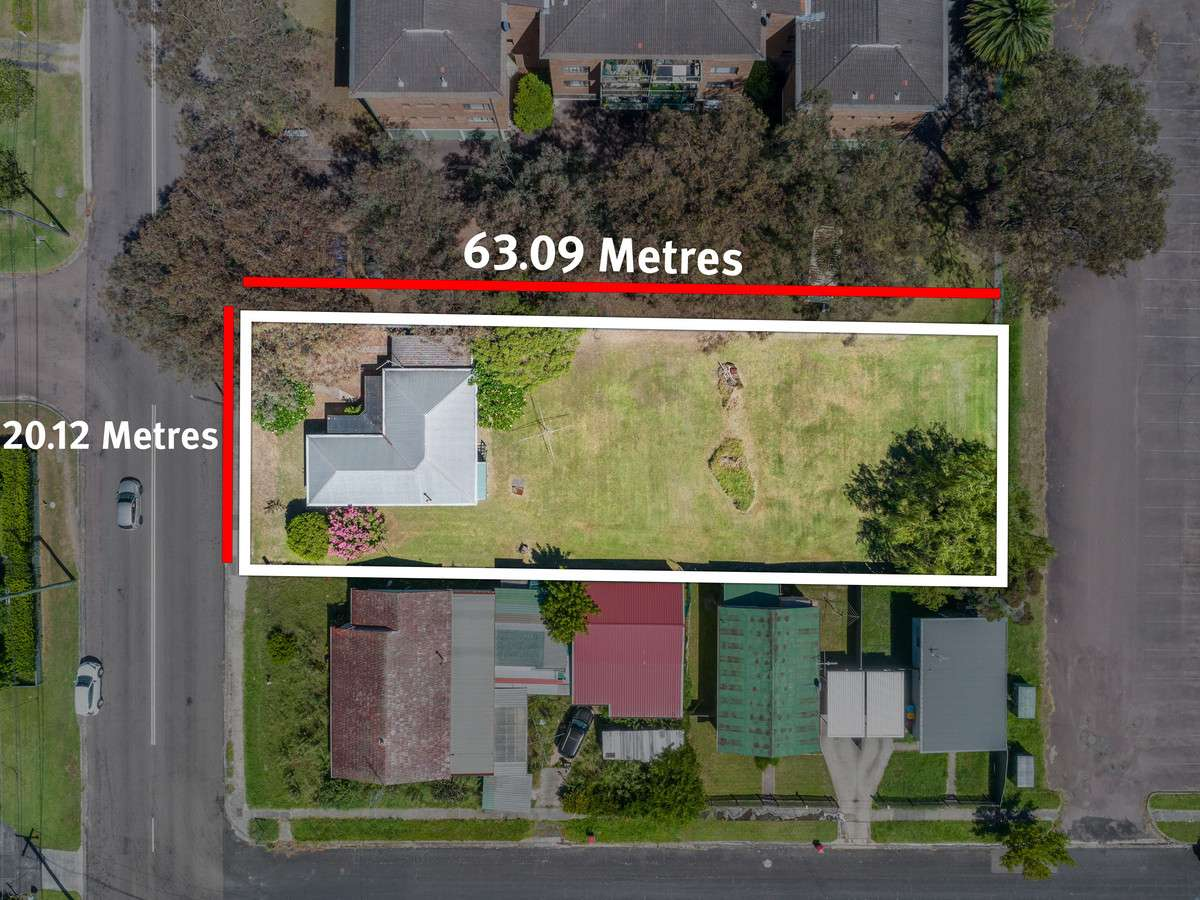 Main view of Homely house listing, 18 Warner Avenue, Wyong, NSW 2259