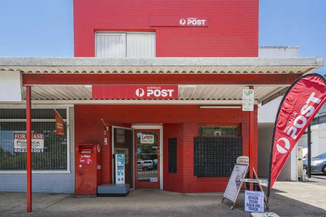 Lismore Heights Post Office/424 Ballina Road, Lismore Heights NSW 2480