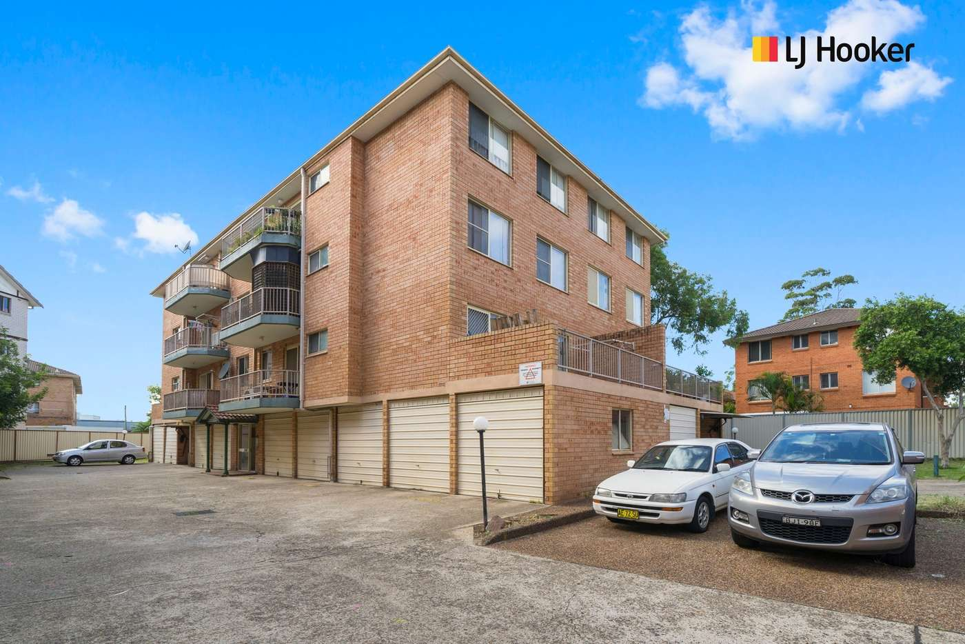 Main view of Homely unit listing, 121/4 Equity Place, Canley Vale NSW 2166