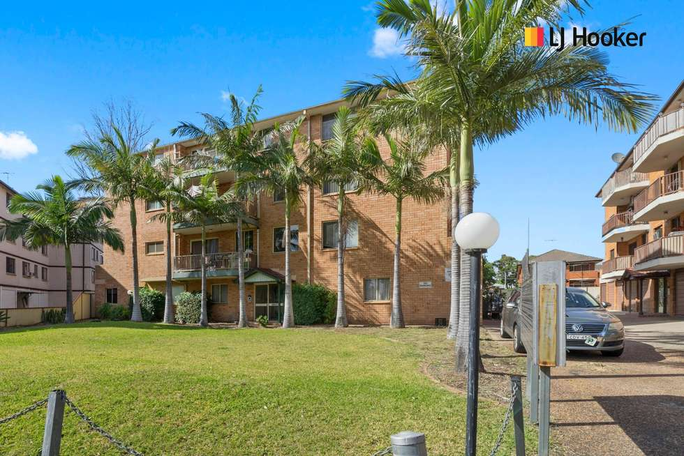 Second view of Homely unit listing, 121/4 Equity Place, Canley Vale NSW 2166