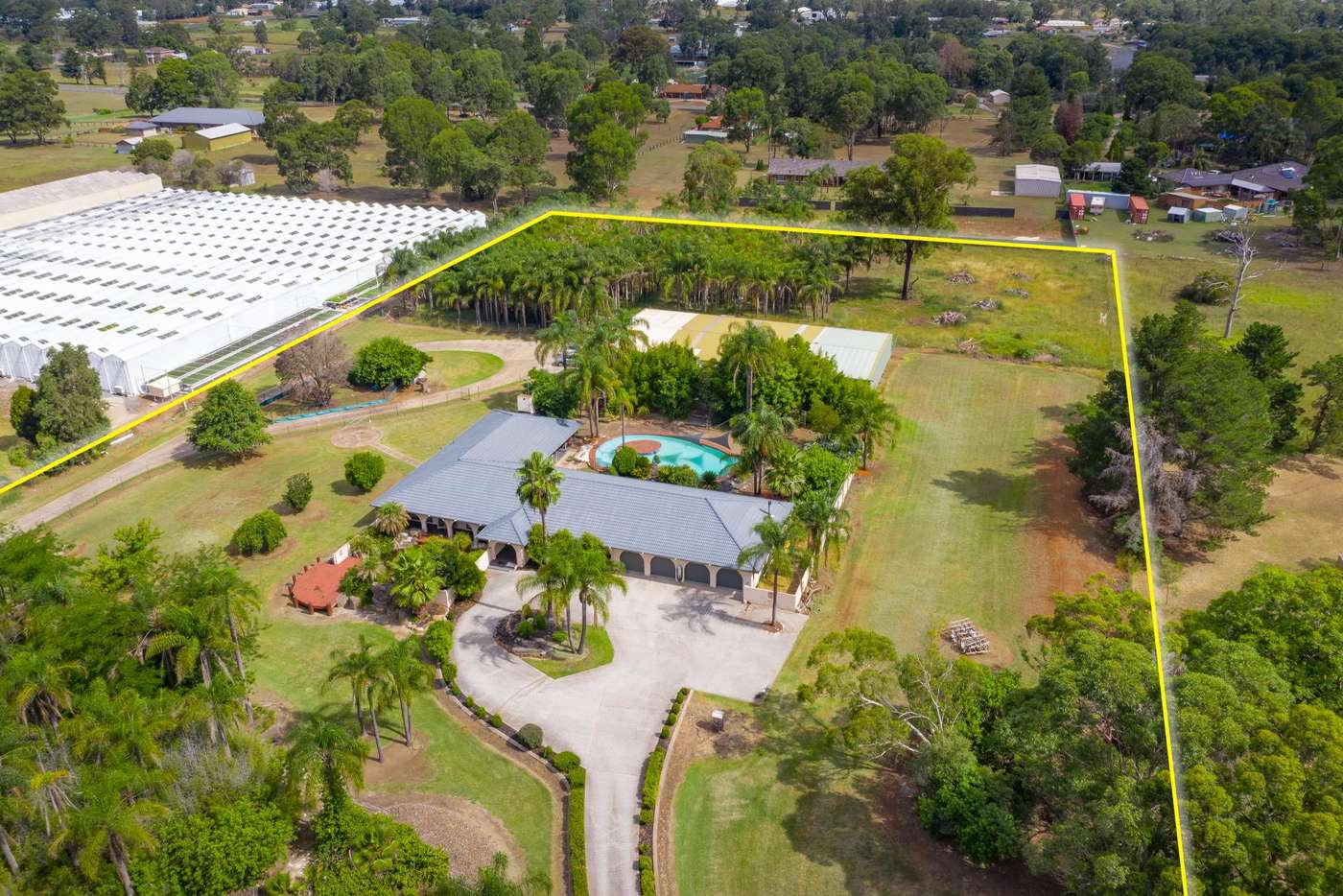 Main view of Homely house listing, 9 Emmetts Farm Road, Rossmore NSW 2557
