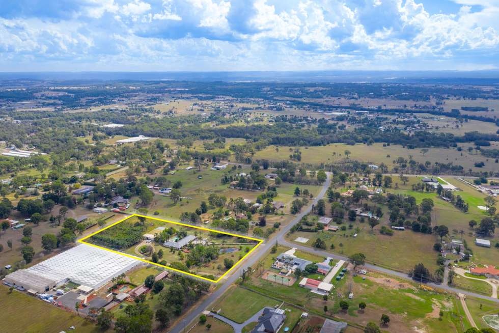 Second view of Homely house listing, 9 Emmetts Farm Road, Rossmore NSW 2557