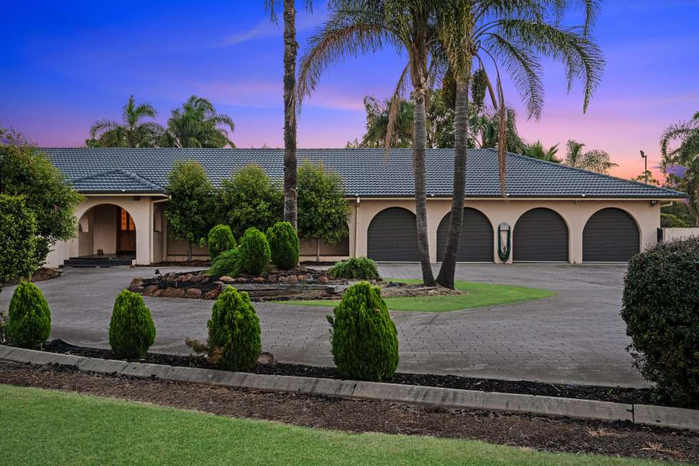 Fifth view of Homely house listing, 9 Emmetts Farm Road, Rossmore NSW 2557