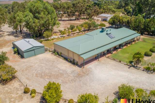 13 Darch Trail, Gabbadah WA 6041