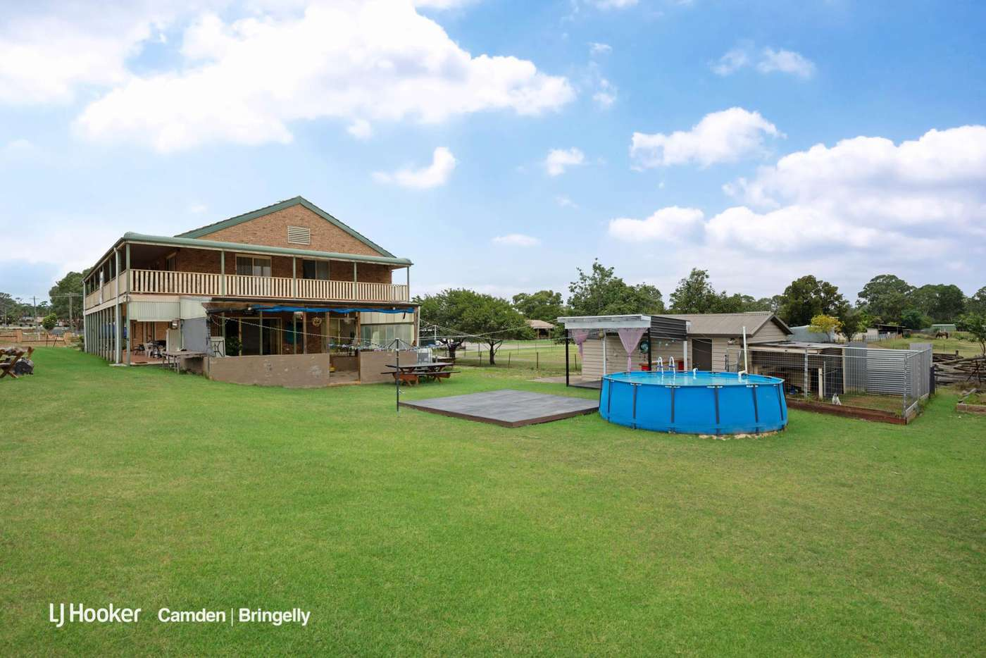Sixth view of Homely house listing, 785 Bringelly Road, Rossmore NSW 2557