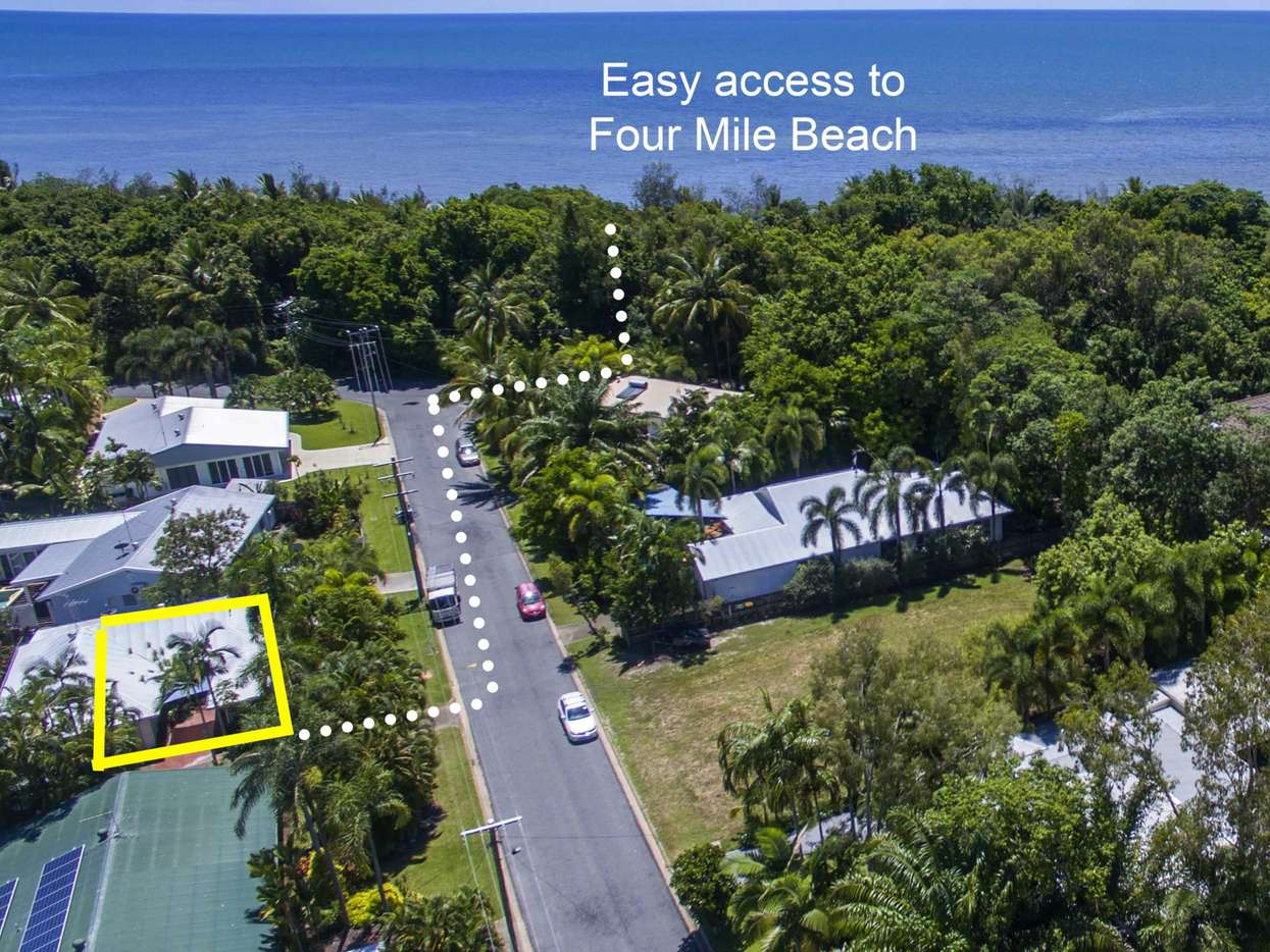 Main view of Homely semidetached listing, 1/5 Limpet Avenue, Port Douglas, QLD 4877