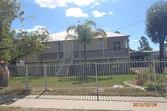 195 McDowall Street, Roma QLD 4455