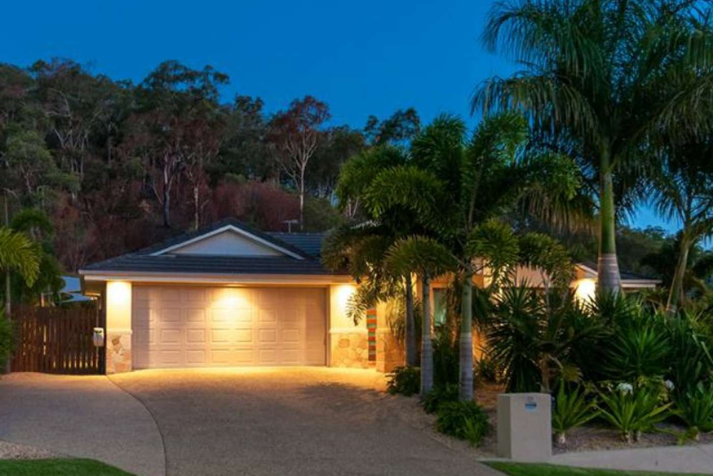 Main view of Homely house listing, 23 Southern Cross Close, Telina QLD 4680
