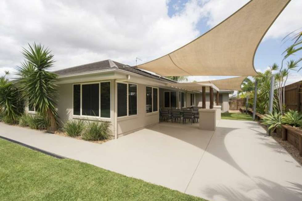 Third view of Homely house listing, 23 Southern Cross Close, Telina QLD 4680