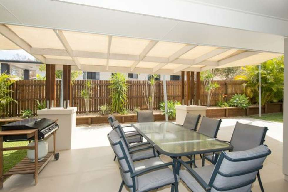 Fourth view of Homely house listing, 23 Southern Cross Close, Telina QLD 4680