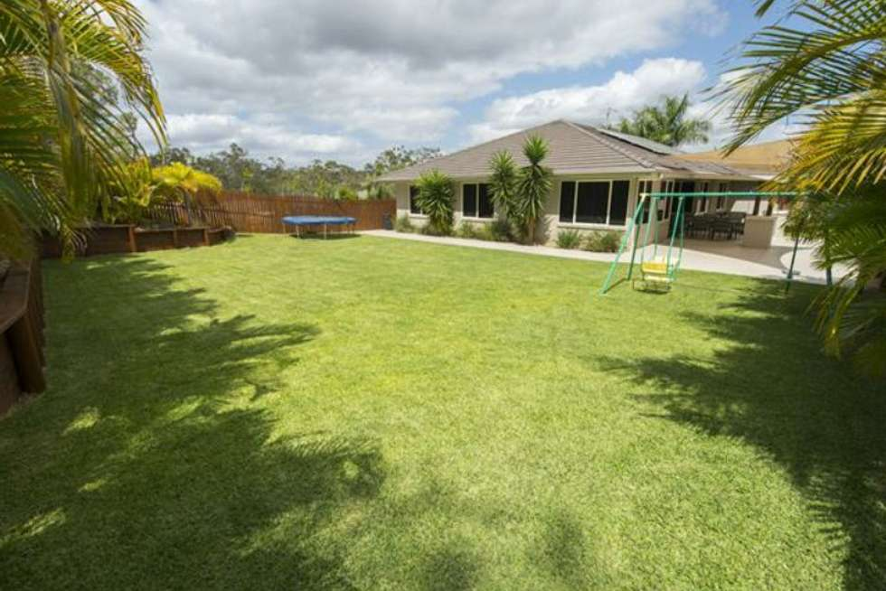 Fifth view of Homely house listing, 23 Southern Cross Close, Telina QLD 4680