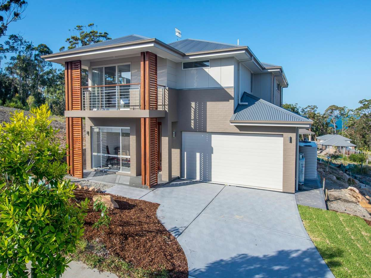 Main view of Homely house listing, 6 Burrugi Street, Corlette, NSW 2315