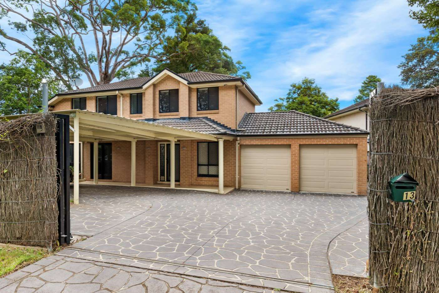 Main view of Homely house listing, 13 Eastern Arterial Road, St Ives NSW 2075