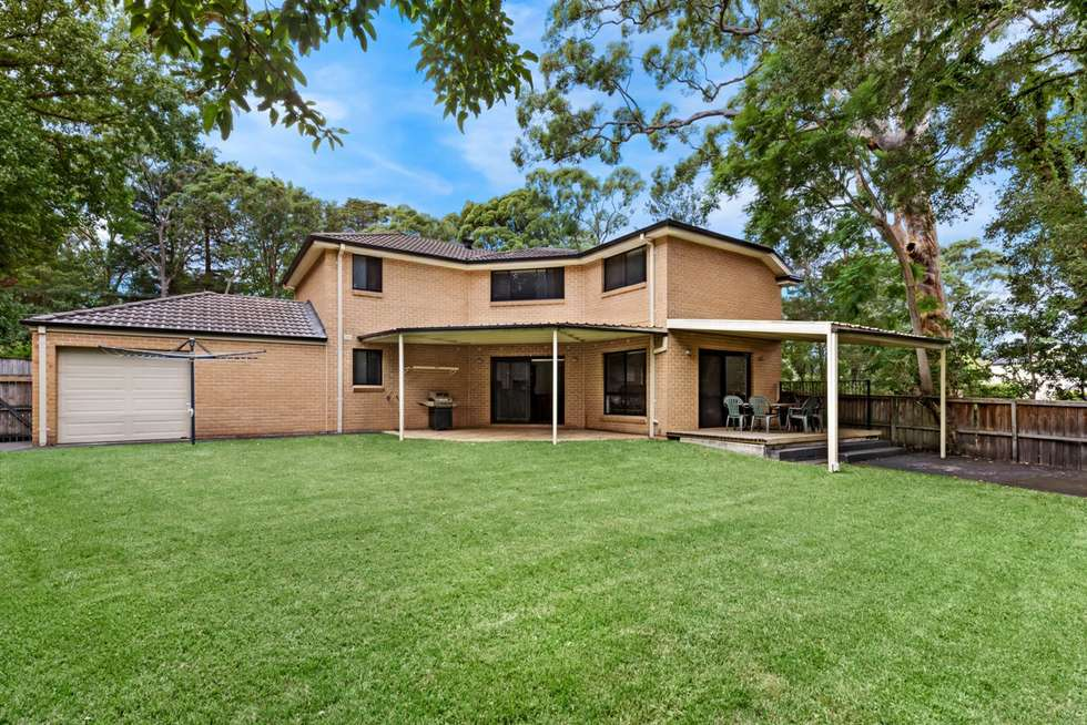 Second view of Homely house listing, 13 Eastern Arterial Road, St Ives NSW 2075