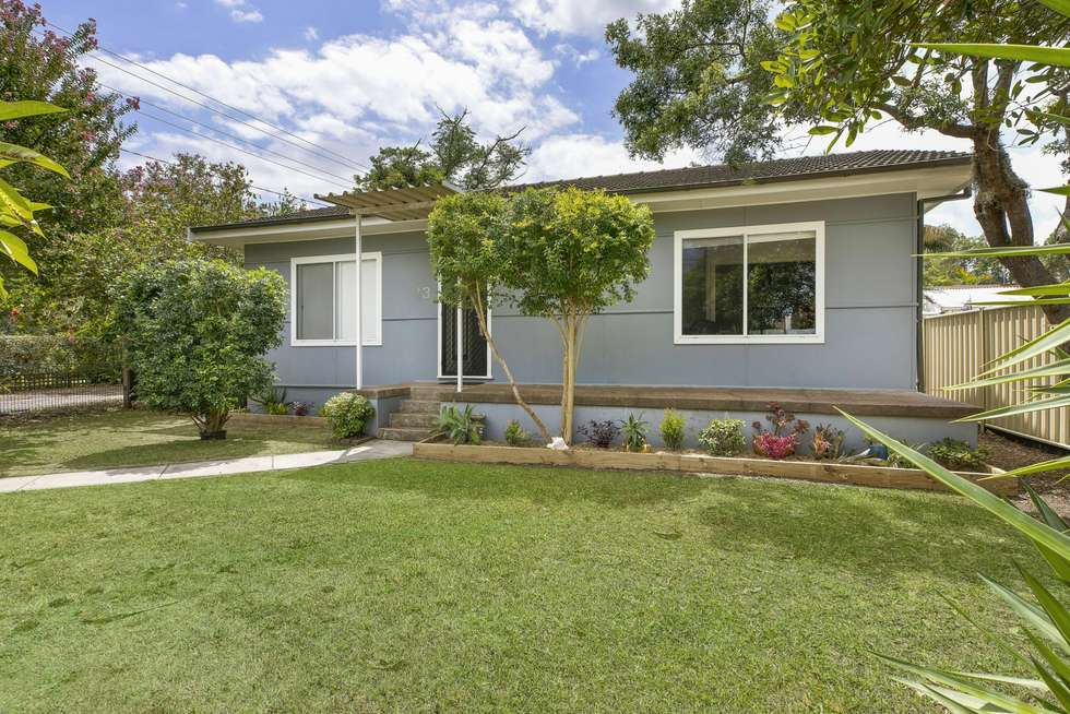Second view of Homely house listing, 13 Wyalong Road, Blackwall NSW 2256