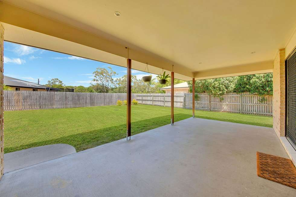 Third view of Homely house listing, 4 Jooloo Court, Kin Kora QLD 4680