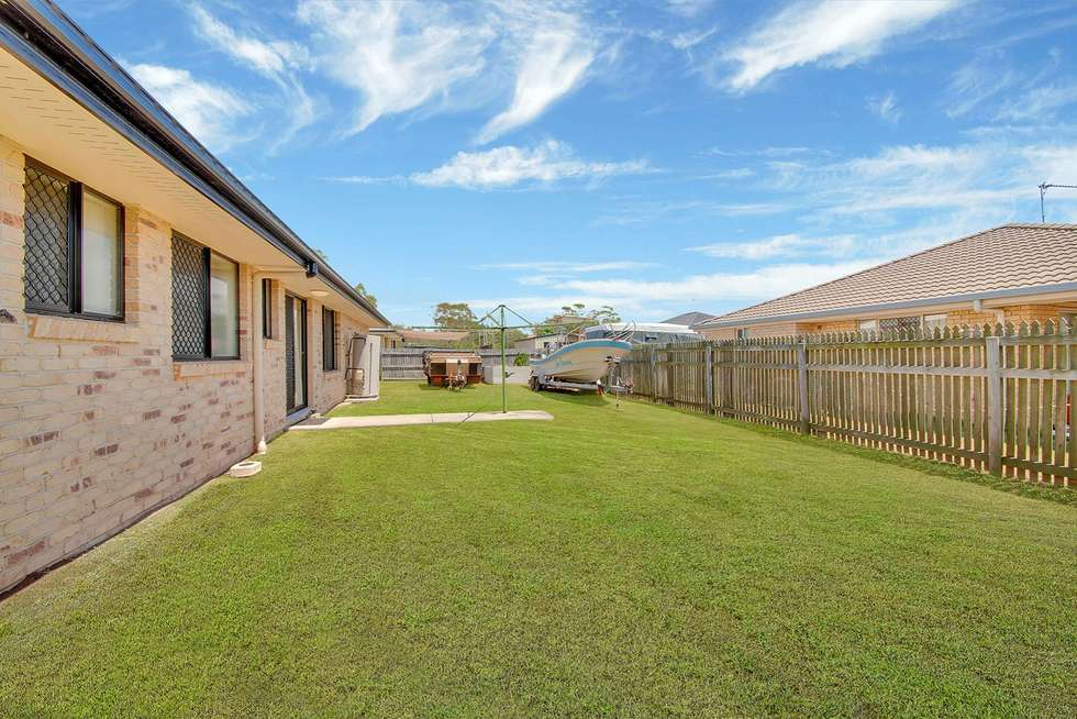 Fourth view of Homely house listing, 4 Jooloo Court, Kin Kora QLD 4680