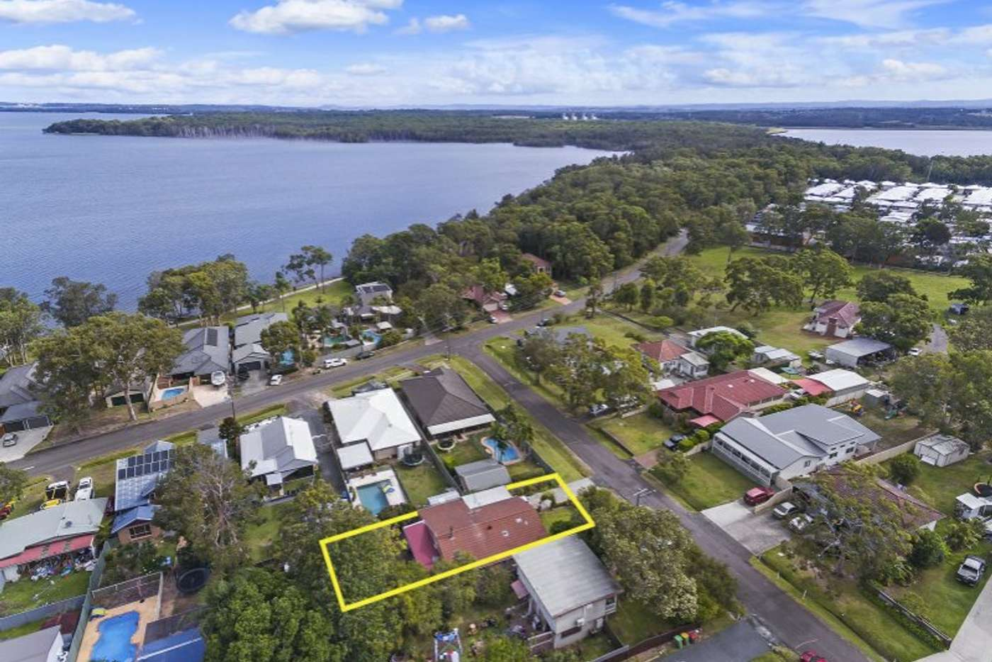 Main view of Homely house listing, 1 Koradji Avenue, Lake Munmorah NSW 2259