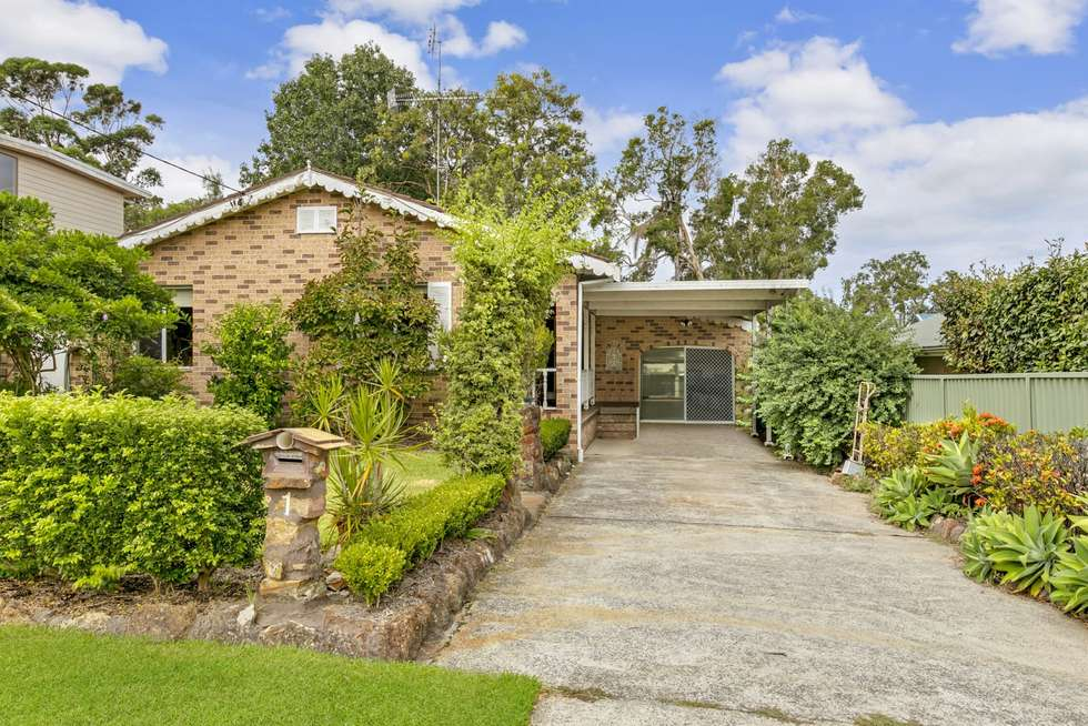Third view of Homely house listing, 1 Koradji Avenue, Lake Munmorah NSW 2259